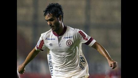 Universitario: Dalton dio positivo en control antidoping de Libertadores