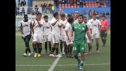Torneo del Inca: UTC rescata empate sobre la hora ante Los Caimanes