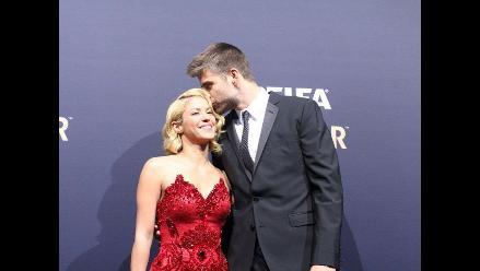 Shakira habla nuevamente sobre su relación con Piqué
