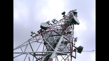 Piura: Osiptel reporta 68 interrupciones de telecomunicación