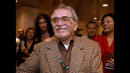 Escritores y artistas cubanos rinden homenaje García Márquez
