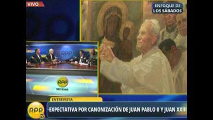 El encuentro de cuatro papas reforzará la unión de la Iglesia