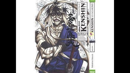 Rurouni Kenshin: Makoto Shishio tendrá su propio manga
