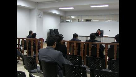 Oficina de Control de la Magistratura sancionó a casi 3 mil jueces el 2013