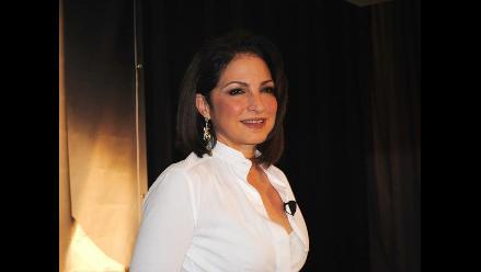 Musical sobre Gloria Estefan llegará a Broadway en 2015