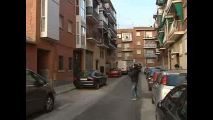 España: Uruguayo mató a un hijo e hirió a otro con un cuchillo