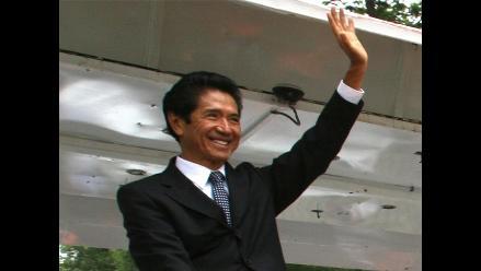 Jaime Yoshiyama dejó secretaría general de Fuerza Popular