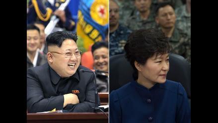 Seúl condena a Corea del Norte por llamar ´prostituta´ a su presidenta