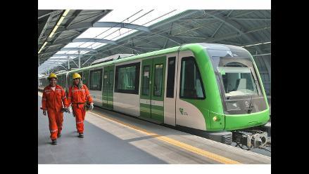 Línea 2 del Metro tendrá sistema 100% automatizado