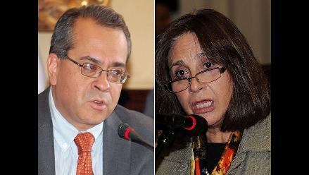 Saavedra y De Habich niegan infiltración cubana en Educación y Salud