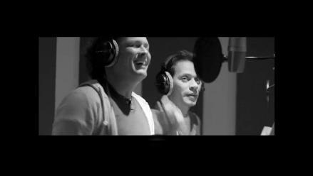 Carlos Vives lanza por primera vez un dueto con Marc Anthony