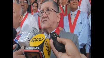 Chiclayo: magistrados se unen a huelga de trabajadores judiciales