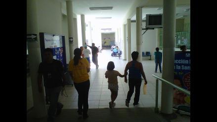 Hospitales de Arequipa en alerta verde por festividad de la virgen de Chapi