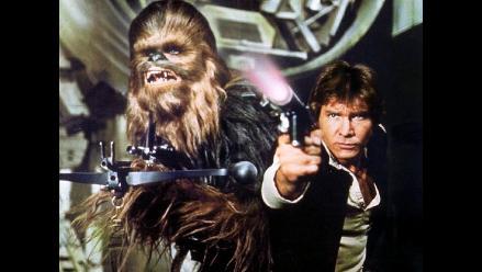 Revelan actores de la última cinta de Star Wars