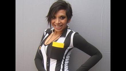 Mónica Cabrejos conducirá