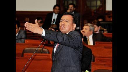 Velásquez: Gobierno tenía obsesión de acabar políticamente con Alan García