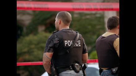 EEUU: Al menos seis personas heridas en tiroteo en Georgia