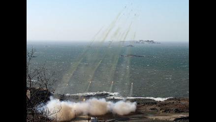 Corea del Norte inicia maniobras militares en la frontera con el Sur