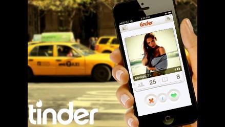 Tinder: una nueva forma de encontrar a tu ´media naranja´