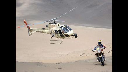 Chile a un paso de renunciar al Rally Dakar 2015, según prensa