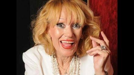 Muere la actriz argentina Norma Pons
