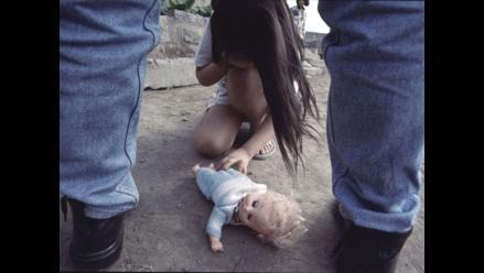 Reportan 670 casos de violencia sexual a menores entre enero y febrero