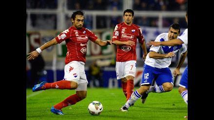 Copa Libertadores: Nacional de Paraguay elimina a Vélez y avanza a cuartos