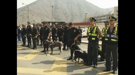 Tumbes: exigen construcción de Escuela Técnica de la Policía