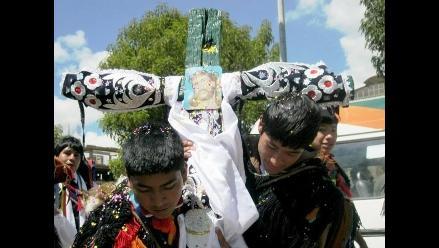 Junín: un mes de fiesta y fe en honor a la Cruz de Mayo