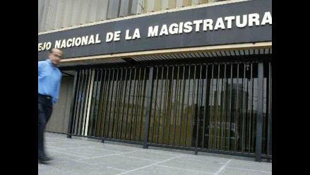 CNM evalúa fallo del TC que anula designación de fiscales