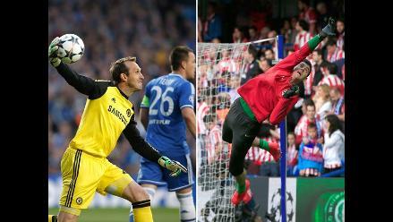 Mark Schwarzer: Será muy difícil en Chelsea elegir entre Cech o Courtois