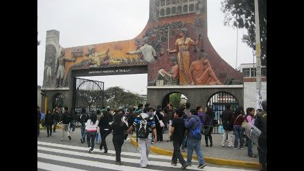 Trujillo: UNT entre 10 universidades con mayor producción científica