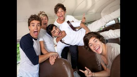 One Direction contrató dobles para evadir a fans