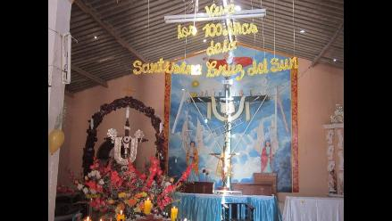 Hoy se inicia el Cruz Velacuy en la región Cusco