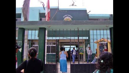 Chiclayo: extorsionan a vendedora de frutas del mercado Moshoqueque