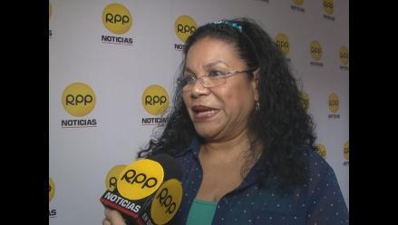 Eva Ayllón le da un consejo Jean Paul Strauss