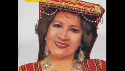 El legado de Siwar Q´ente, la Picaflor de Colores de la lírica andina