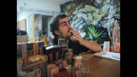 Uruguay: Límite a uso de cannabis en vía pública será similar a tabaco