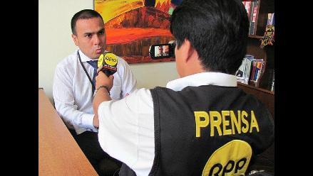 Chiclayo: califican como conflicto social latente tema de ambulantes
