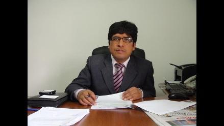 Cajamarca: Gregorio Santos sigue siendo presidente regional