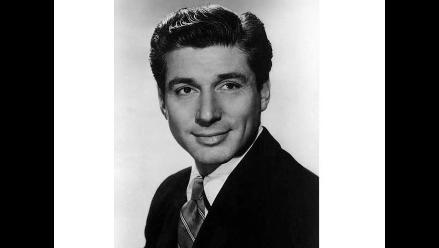 Falleció el actor Efrem Zimbalist Jr.