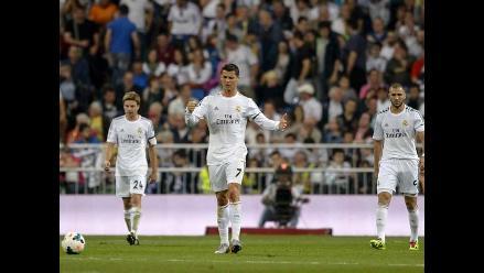 Real Madrid empata ante Valencia y no aprovecha derrota de Atlético de Madrid