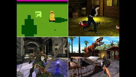 Los diez mayores fracasos en la historia de los videojuegos
