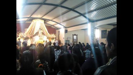 Arequipa, una ciudad unida por su fe a la Virgen de Chapi