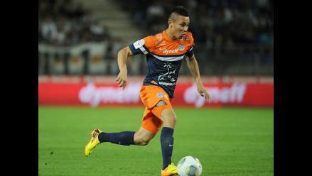 Jean Deza ficha por el Montpellier y firma contrato de 3 años