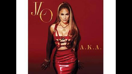 La sexy portada de J.Lo para su nuevo disco