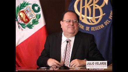 BCR mantendrá su política monetaria en los próximos meses