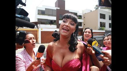 Mariela Zanetti: ´No me preocupa si cree que le fui infiel´