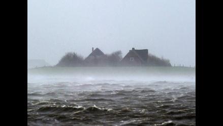 Meteorólogos prevén 23 ciclones en Pacífico y Atlántico este 2014