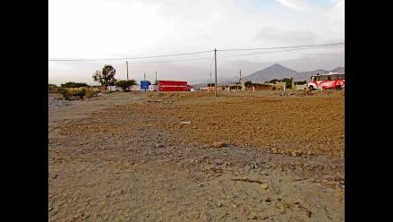 La Libertad: Destruyen restos arqueológicos en Chicama